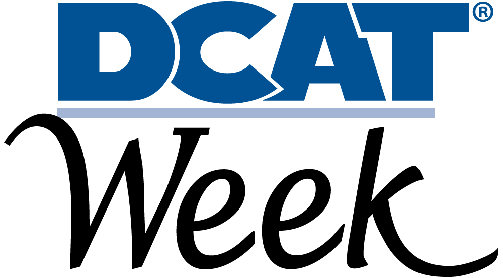 DCAT Week Logo