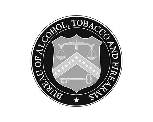 US Alcohol, Tobacco And Firearms
